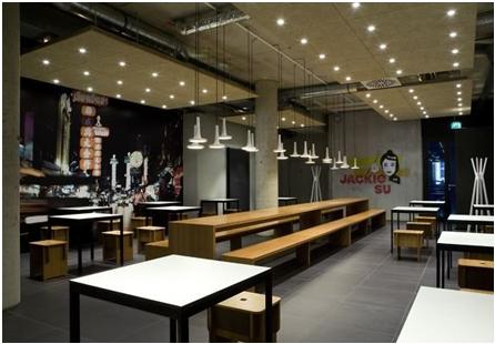 两部门开展餐饮服务食品安全百千万示范工程